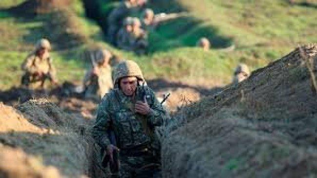 Ermenistan: Bakü'nün Kürt militanlarla ilgili iddiaları saçma