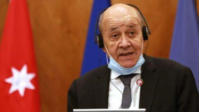 Fransa: Dağlık Karabağ ile ilgili ateşkes görüşmeleri yarın Cenevre'de yapılacak