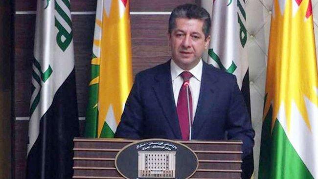 'Parlamento toplantısı Kürdistan'ın sistemleşmeye doğru gittiğini gösteriyor'