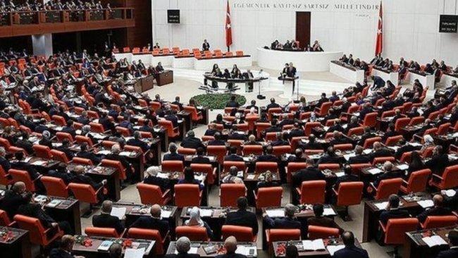 Pervin Buldan ile 26 milletvekiline ait toplam 42 dokunulmazlık dosyası Meclis'te