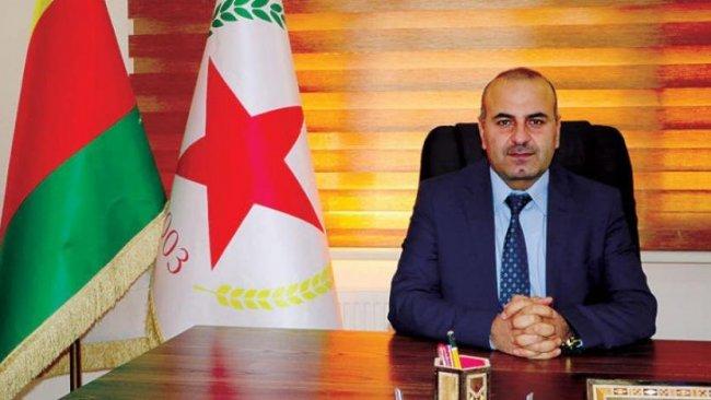 Enver Müslim: Kürtler arasındaki birlik tehditlere karşı en iyi cevap olacaktır