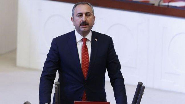 Adalet Bakanı Gül'den 'Kobani soruşturması' açıklaması