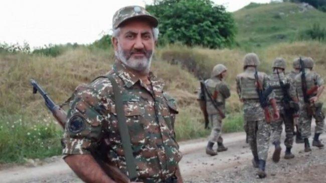 Ermeni opera sanatçısı Dağlık Karabağ'da öldü