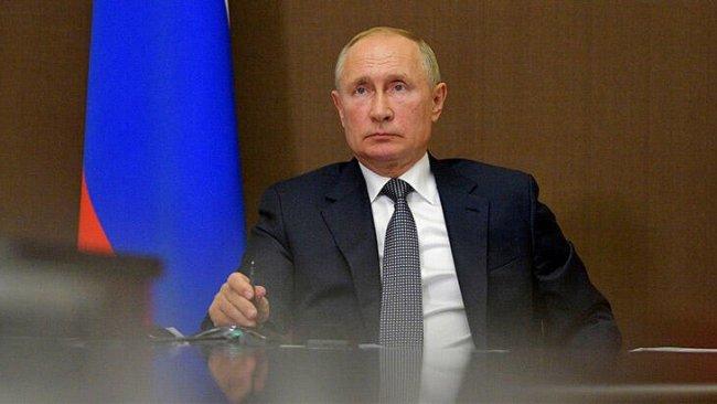 Putin'den Azerbaycan ve Ermenistan'a üst düzey davet
