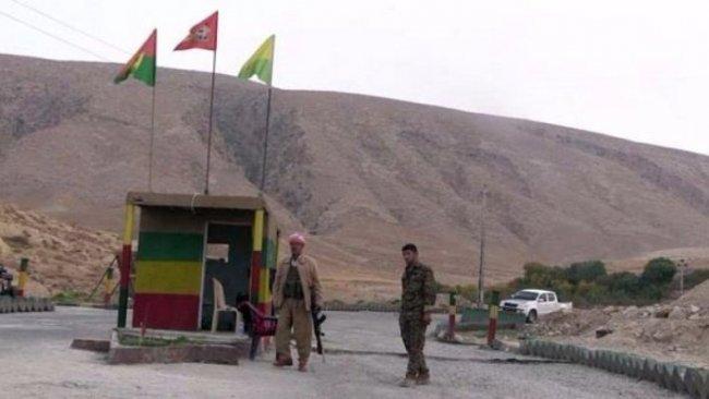 'Haşdi Şabi ile PKK Şengal'den çıkartılmalı'