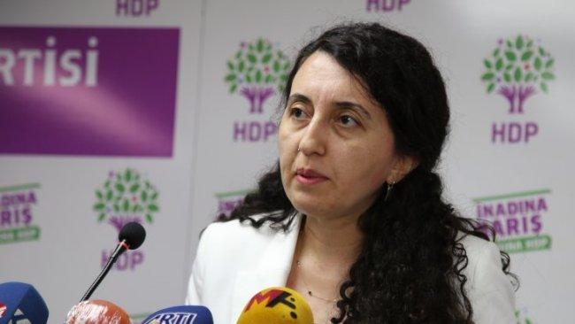 HDP Sözcüsü Günay: Halkın iradesini sonuna kadar savunacağız