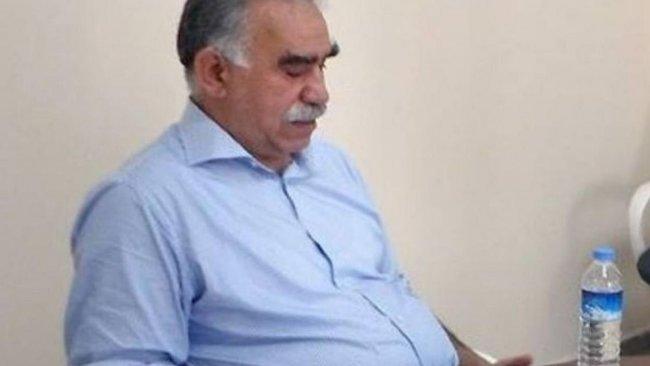 Öcalan'a 6 aylık telefon yasağı