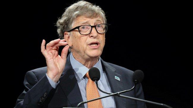 Bill Gates bu sefer de koronayla savaşmanın en etkili yöntemini açıkladı