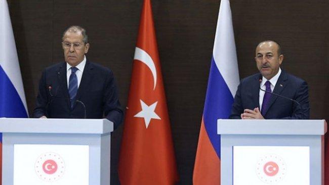 Rusya'dan Türkiye'ye: Ateşkesin maddeleri uygulanmalı