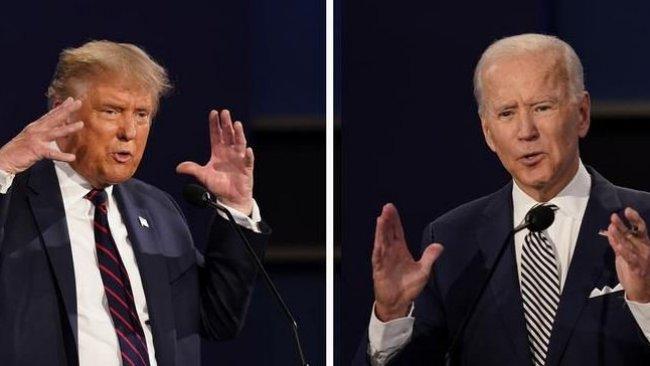 ABD Başkanlık seçimi anketlerinde son durum