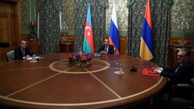 Azerbaycan'ın ''Türkiye'' önerisine Rusya'dan veto