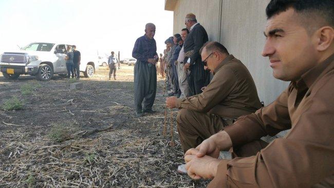 İthal Araplar yeninden iki Kürt köyünü işgal etmeye hazırlanıyor