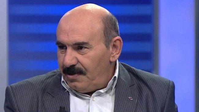 Osman Öcalan'dan PKK ve Şengal açıklaması