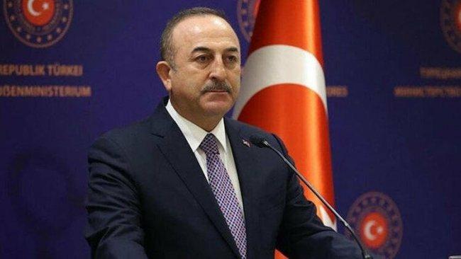 Çavuşoğlu: Ermenistan'a 'Azerbaycan'ın topraklarından çekil' çağrısı yapılmalı