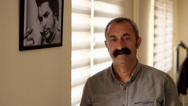 Dersim Belediyesi Başkanı Maçoğlu'na soruşturma
