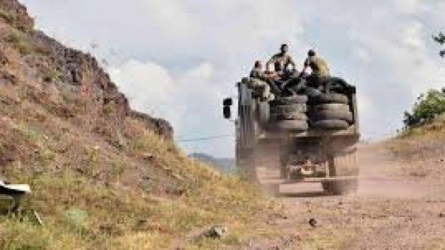 SOHR: Karabağ'da 119 Suriyeli cihatçı öldürüldü