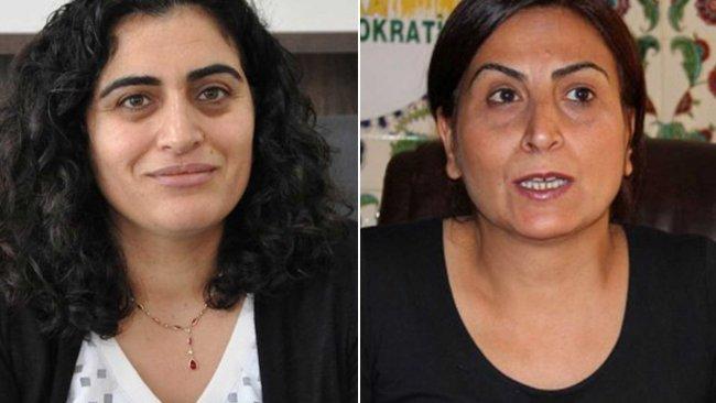 Tuğluk ve Tuncel 'Kobanê' soruşturmasından tutuklandı