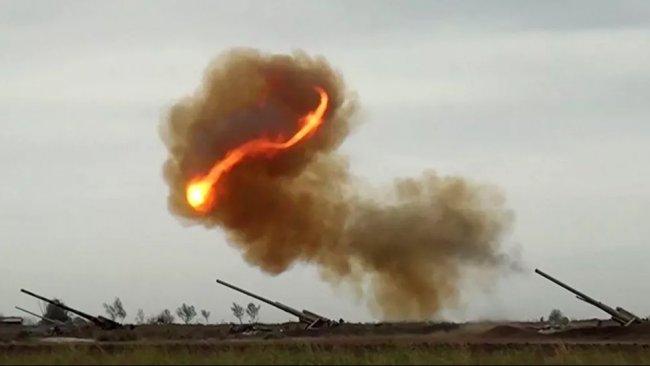Azerbaycan: Ermenistan'a ait balistik füze sistemleri imha edildi
