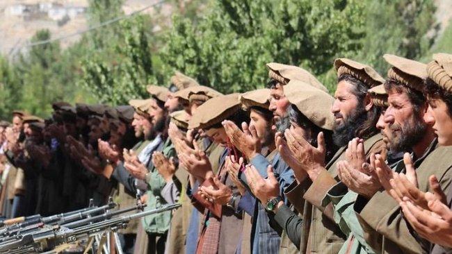 Kommersant gazetesi: 'Türkiye, Pakistan ve Afganistan'daki cihatçılarla işbirliği yapıyor'
