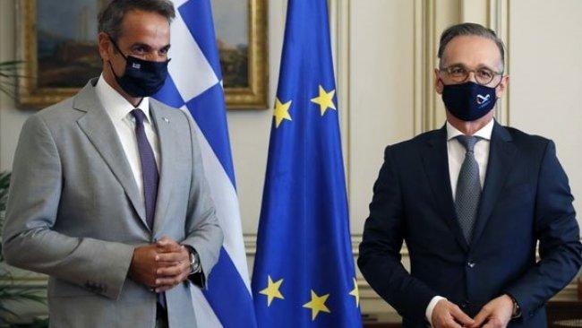 Yunanistan Başbakanı: Türkiye ile masaya oturmayız