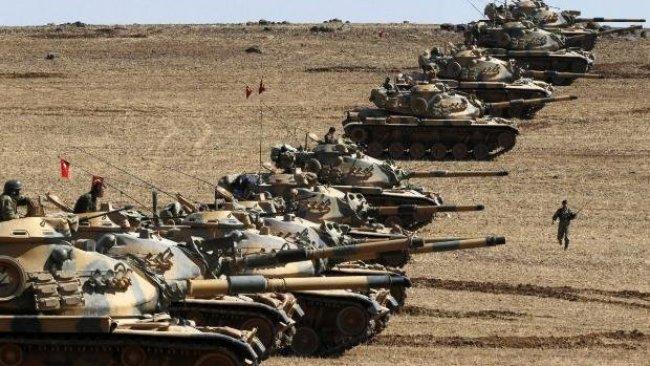 HRW'den Türkiye'ye Rojava çağrısı