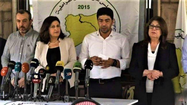 Rojava'da, ENKS'lilerin de içinde bulunduğu 631 tutuklu serbest bırakılıyor