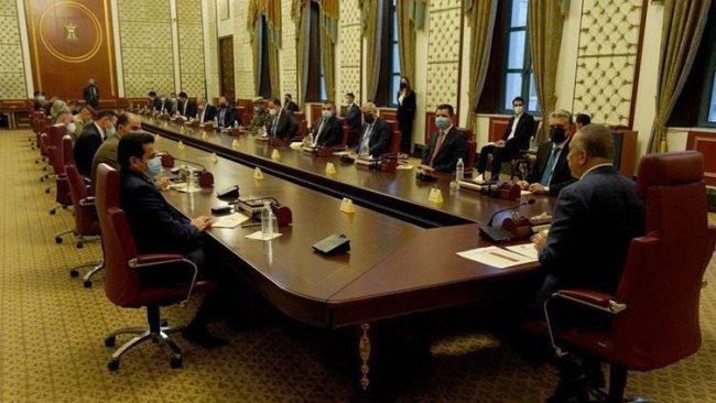 İngiliz Büyükelçi: Şengal Anlaşması acilen uygulanmalı