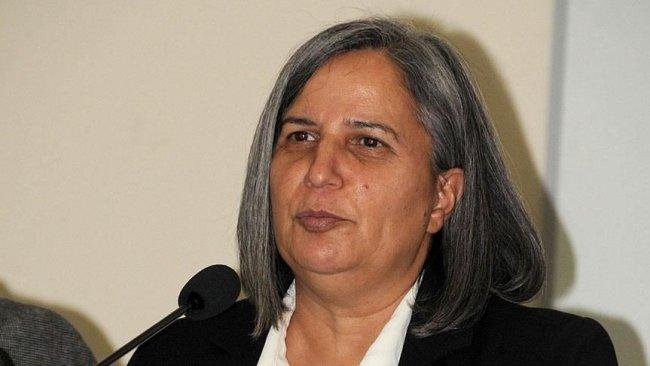 Kobani soruşturmasında Gülten Kışanak'a tutuklama