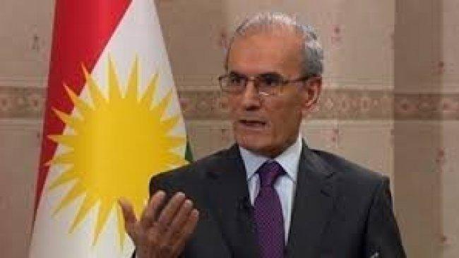 Necmeddin Kerim: Irak hükümeti Kerkük'te suç işledi