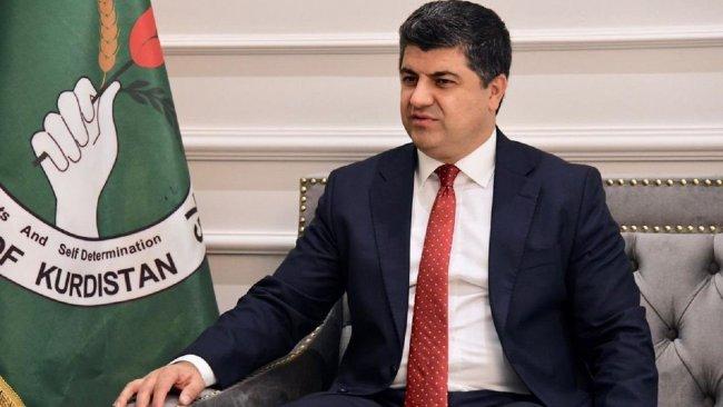 YNK Eşbaşkanı Şeyh Cengi: Kürdistan bayrağı kırmızı çizgidir