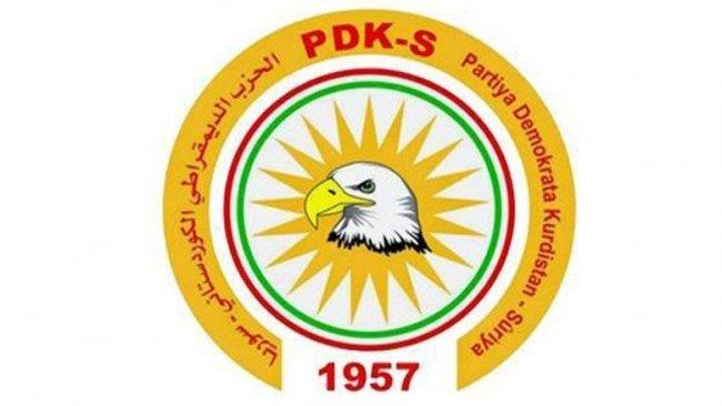 KDP-S: Saldırı bütün Kürtlere yapıldı
