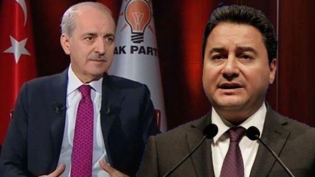 Numan Kurtulmuş'tan Ali Babacan'a 'Kürt sorunu' tepkisi