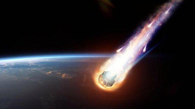 Astrofizikçi Neil DeGrasse Tyson: Dünyaya meteor çarpacak