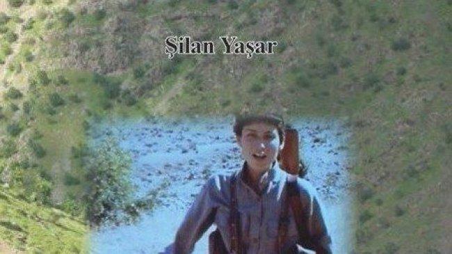 Haymana'dan Kürdistan Dağlarına Bir Pêşmerge'nin Günlüğü kitabı çıktı