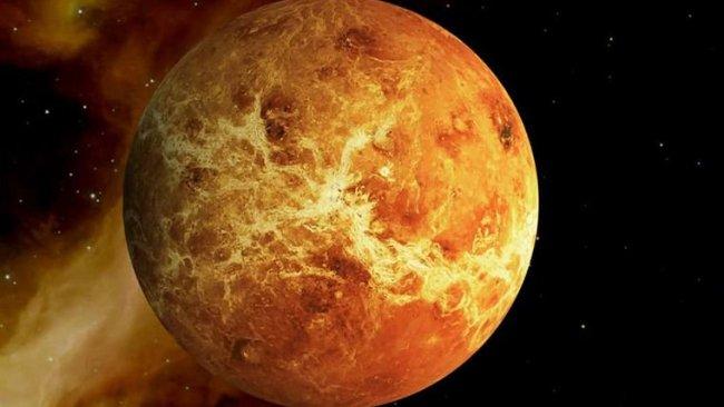 Venüs'te yaşam belirtisi bulundu