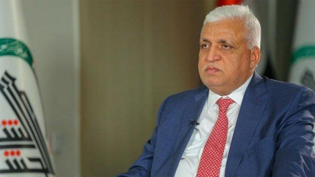 Haşdi Şabi Başkanı: KDP binasının yakılması suç