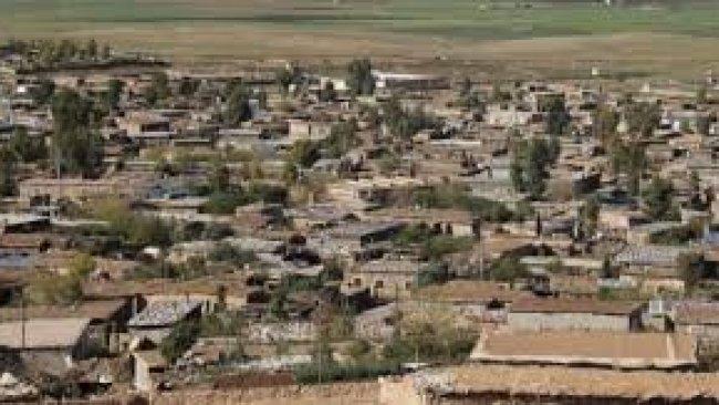 Mahmur'da patlama:  4 kişi yaşamını yitirdi