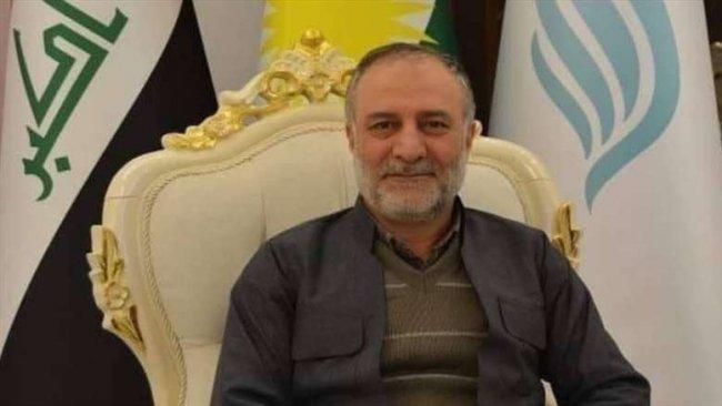 'PKK, Kürt siyasetçiyi alıkoydu'