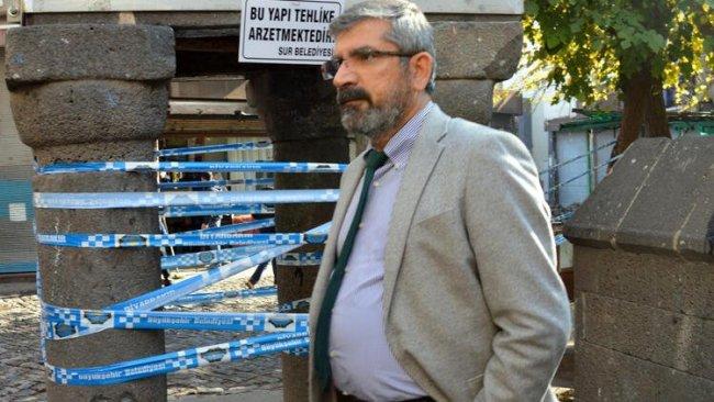 """Tahir Elçi dosyasına son dakikada """"gizli tanık"""" ifadesiyle düzenlenen yeni iddianame eklendi"""