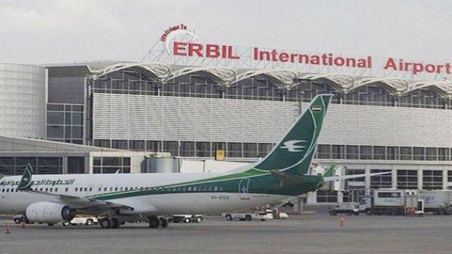 Türkiye ile Kürdistan Bölgesi arasındaki uçuşlar yeniden başlıyor