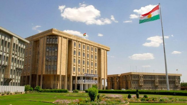 7 maddelik 'ulusal değerleri koruma kanunu' Kürdistan Parlamentosu'nda