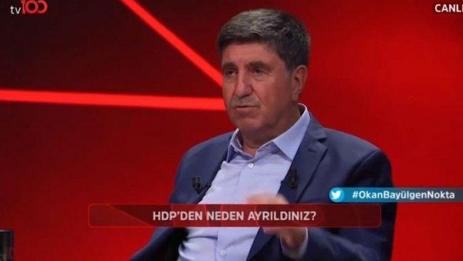 Altan Tan: Türkler ve Kürtlerin anlaşmasını küresel güçler istemedi