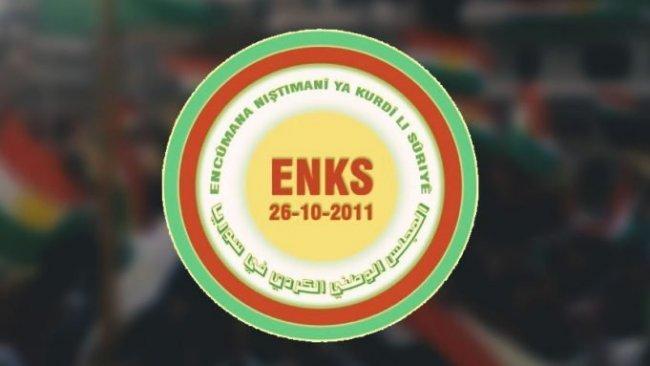 ENKS: İsveç heyeti, Kürt birliği müzakerelerini önemli görüyor