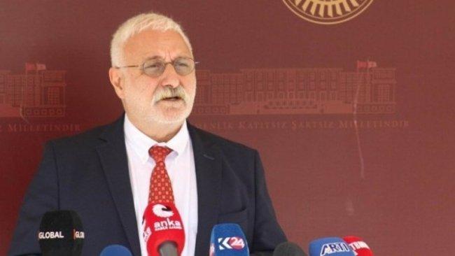 HDP'den Ayhan bilgen ve Altan Tan'ın sözlerine açıklama