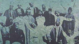 Şeyh, Tarikat ve Kürd'ler