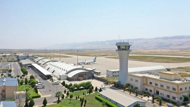 Süleymaniye'den Türkiye'ye uçuşlar yeniden başlıyor