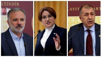 Ayhan Bilgen'den Ümit Özdağ'ın iddialarına yanıt