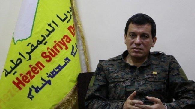 DSG Komutanı: Rusya, Suriye rejimi ile Kürtler arasında 'arabulucu' imajı çiziyor ama...