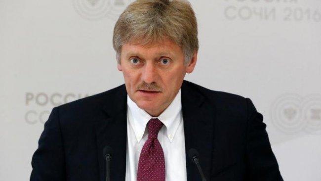 Kremlin: Müzakerelerde Türkiye'nin olmasına sadece taraflar karar verebilir