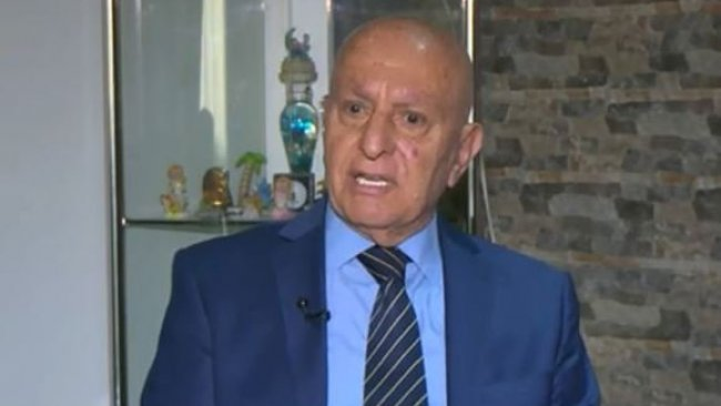 Kürt siyasetçi ve yazar Newres Reşid hayatını kaybetti